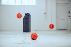 Catch | Bounce: Rebound